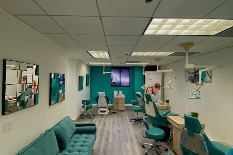 Orthodontist in encino